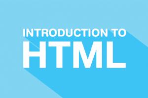 آموزش html5 قسمت اول